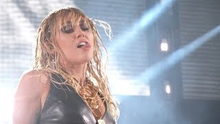 Miley Cyrus - Black Dog (Led Zeppelin Cover) (Live at the iHeartRadio Music Festival 2019)
