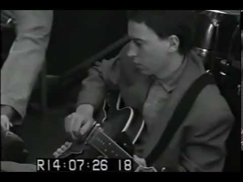 Вій - Очі відьми, 1992. Зйомка телеканалу WTAE, Pittsburgh, USA
