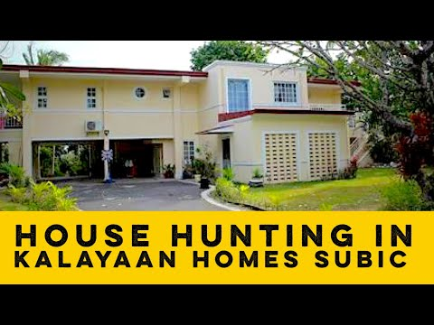 House Hunting Subic Bay with Dwaine Woolley