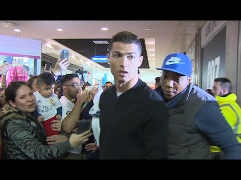 Cristiano Ronaldo y Xabier Alonso acudirán mañana a la Audiencia de Madrid