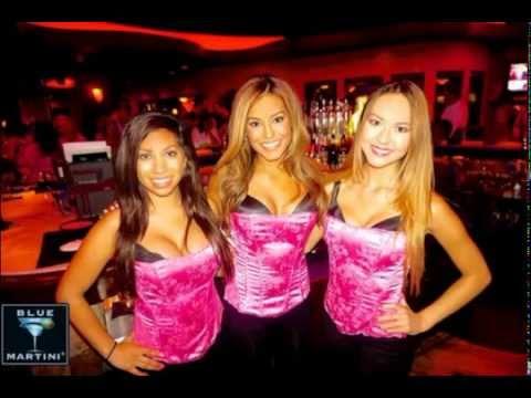 Las Vegas Nites (LAX Nightclub Celebrating Pink)