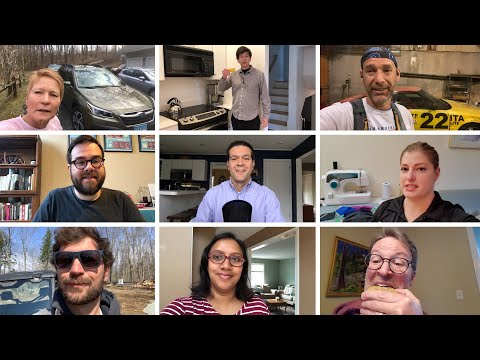 CR Experts Live From Their Living Rooms | Talking Cars with Consumer Reports #251