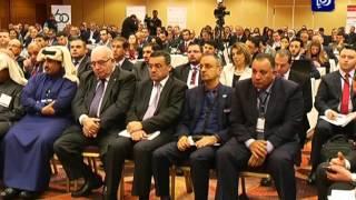 الأردن يؤكد اتخاذه خطوات جادة لمكافحة تمويل الارهاب - (10-2-2016)