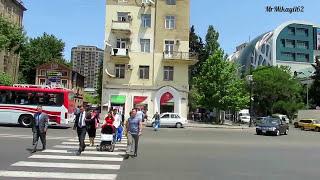 31.05.17. Баку, Монтино. ул. Ага Нейматулла 50 - 52