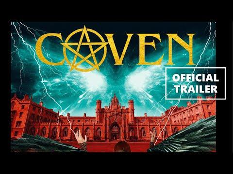 Coven - Trailer