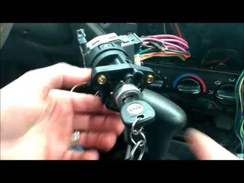 Chevy malibu Ignition  YouTube