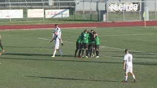 Serie D Aglianese-S.Gimignano 1-1