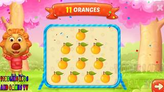 Let's Learn and Play in 123 Numbers | Learning | Entertainment for Kids | Apps and Games