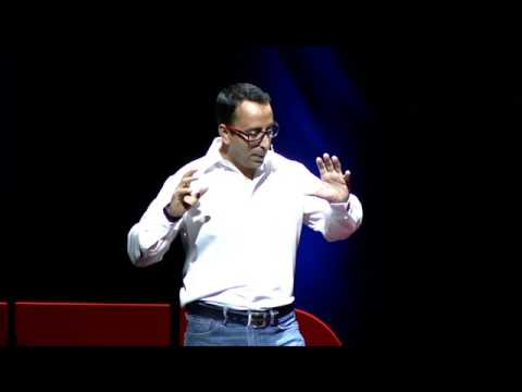 The fourth industrial revolution is in your pocket  Ian Khan  TEDxMississauga