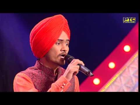 Himmat singing Yaara Ve Yaara | Karamjit Anmol | Voice Of Punjab Season 7 | PTC Punjabi