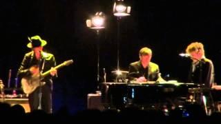Bob Dylan - Like a Rolling Stone - live @ Atlantico Roma 2013 [1080p Audio HQ]