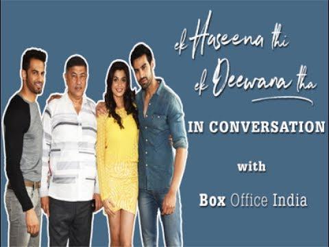 Ek Haseena Thi Ek Deewana Tha |In conversation | Box Office India