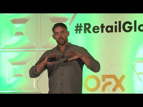 How Wish is using Mobile to Reach a Global Audience of Shoppers @ Retail Global Las Vegas 2017