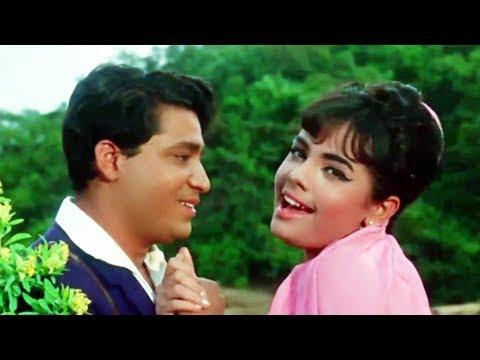 Chale Aaye Re - Classic Superhit Romantic Hindi Song - Mumtaz, Dileep Raj - Daadi Maa