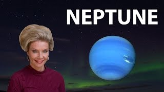 Planets  Neptune, The Great Dissolver