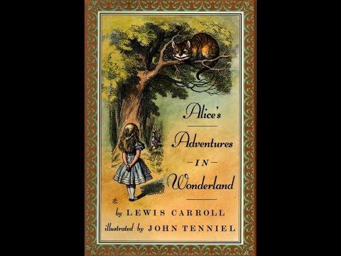 [Fairy Tales] Alice's Adventures in Wonderland