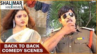 Faltu Company Movie || Back To Back Comedy Scenes Part 05 || Shalimar Hindi