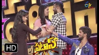Patas | Ammailu Abbailu | 12th July 2018 | ETV Plus