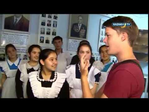 """""""Discovering Kazakhstan"""" #8 (26.07.16) - Kazakh TV - eng"""