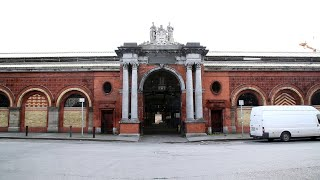 VIDEO: Dublin's historical fruit and vegetable market set to close