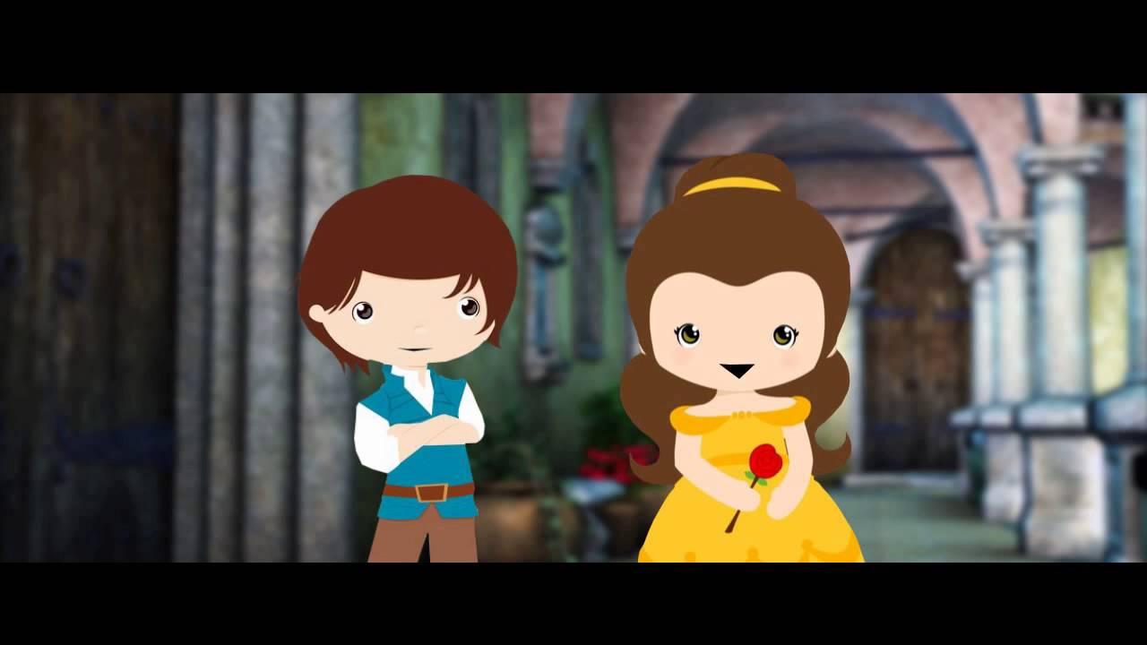 Animacao Romeu E Julieta William Shakespeare Youtube