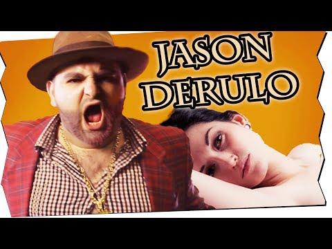 Jason Derulo - Talk Dirty (Parodie)