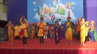 One Nation - Unity Dance