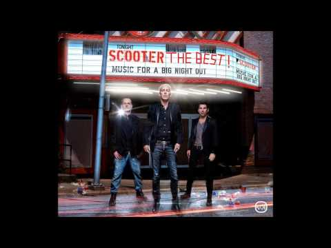 Scooter:Music for a big night out (mix)