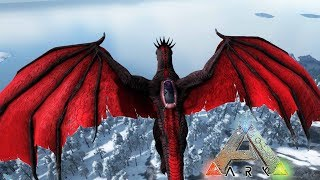ARK: Survival Evolved #26 - Thợ Săn Rồng Khổng Lồ OMEGA Dragon