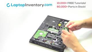 How to replace Laptop Memory Lenovo ThinkPad T440. Fix, Install, Repair E440 L440 T460