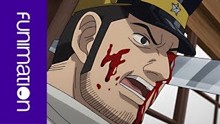 Golden Kamuy - Sugimoto in a Sticky Situation