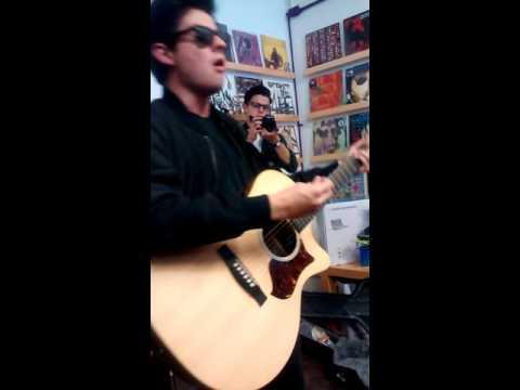 Charlie Rodd - Lo que siento (music lab)