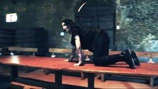 Entrevista: Marilyn Manson y Gaspar Noé (subtitulos español)