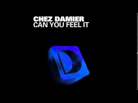 Chez Damier-Can You Feel It (Steve Bug Re-Mix)