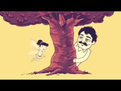 Müslüm Gürses'i çok güzel anlatan harika animasyon filmi