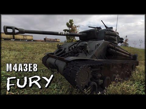 Fury Deutsch