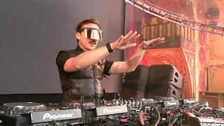 Tomorrowland 2015 | Martin Solveig