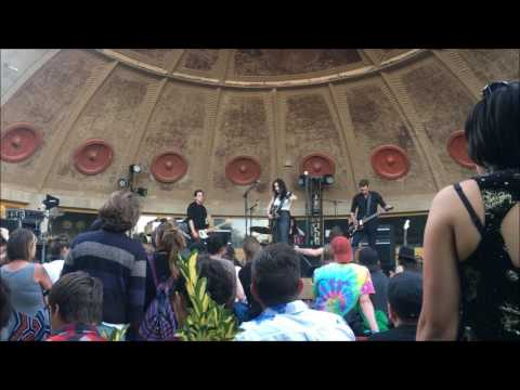 Chelsea Wolfe - Live at FORM Arcosanti 5/13/2017
