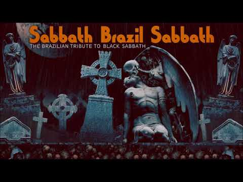 OBSKURE - The Wizard (Black Sabbath Tribute)