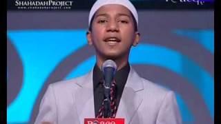 HQ: Peace Conference 2009 - Fariq Zakir Naik - Concept of God in World's Major Religions [Part 5/7]