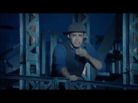 A Tribute to the Newsies