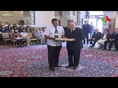 تكريم الاوائل ش البكالوريا 2012  الجزء الثاني