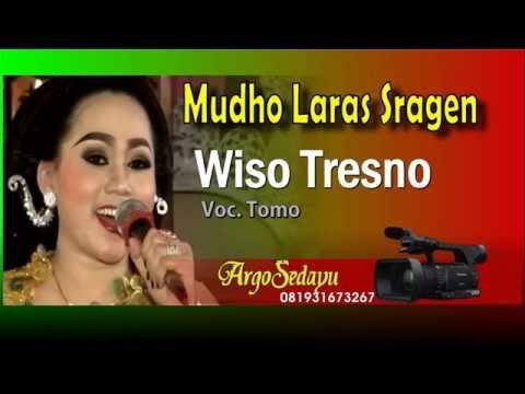 Mudho Laras 2016 WISO TRESNO lagu baru cipt MC TOMO