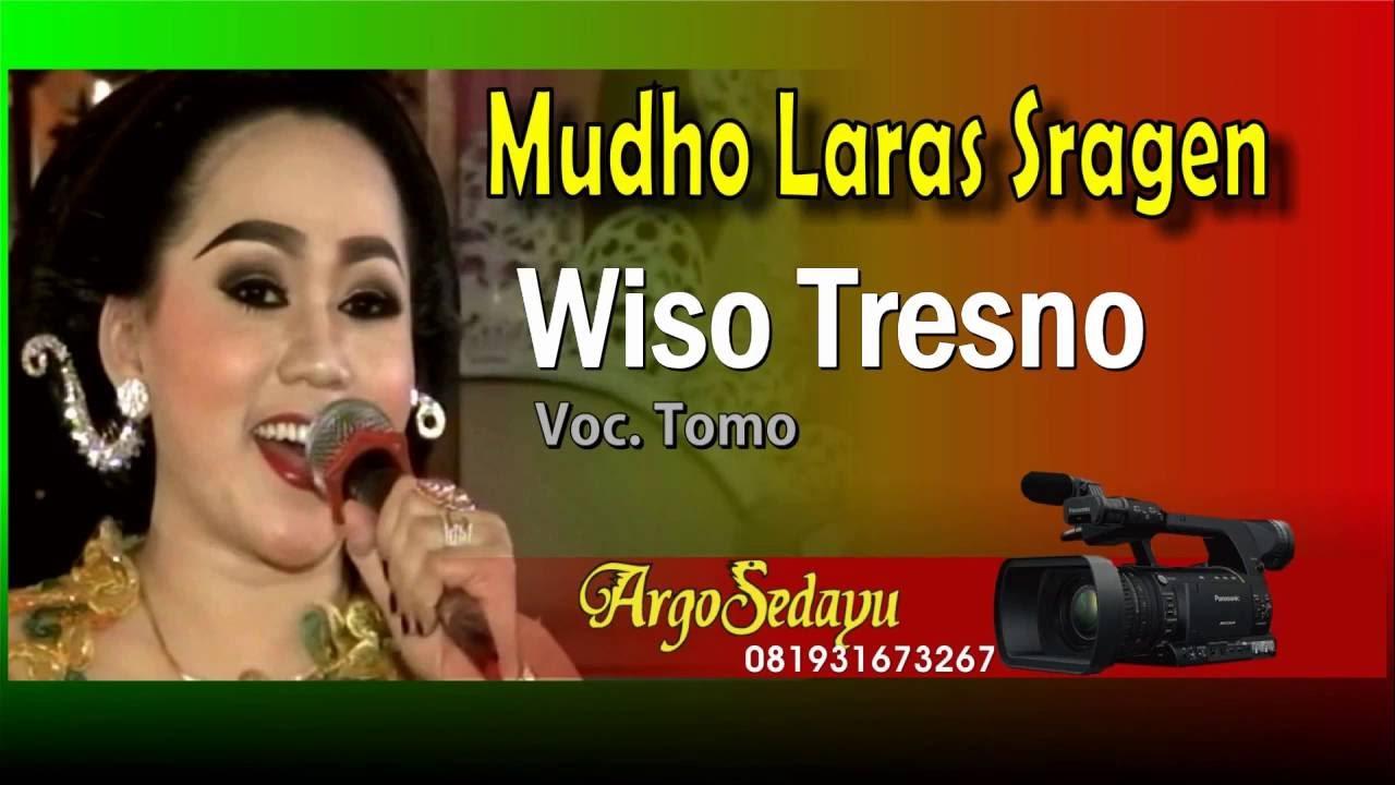 Lirik Lagu WISO TRESNO Sragenan Karawitan/Campursari - AnekaNews.net