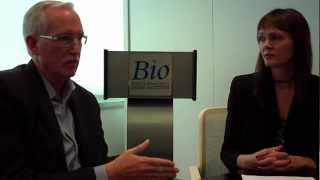 OncoMed Pharmaceuticals SVP/CFO on Emerging Company Capital Formation Testimony