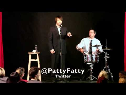 Comedy Night at the Yellow House Restaurant