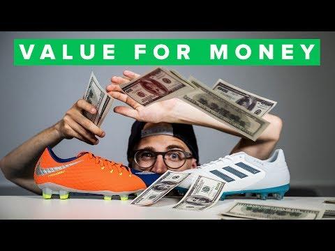 Top Cheap Football Boots Under 120e