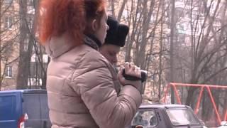 Две управляющие компании бьются за новостройку на Московском шоссе, 155А((с) ТРК