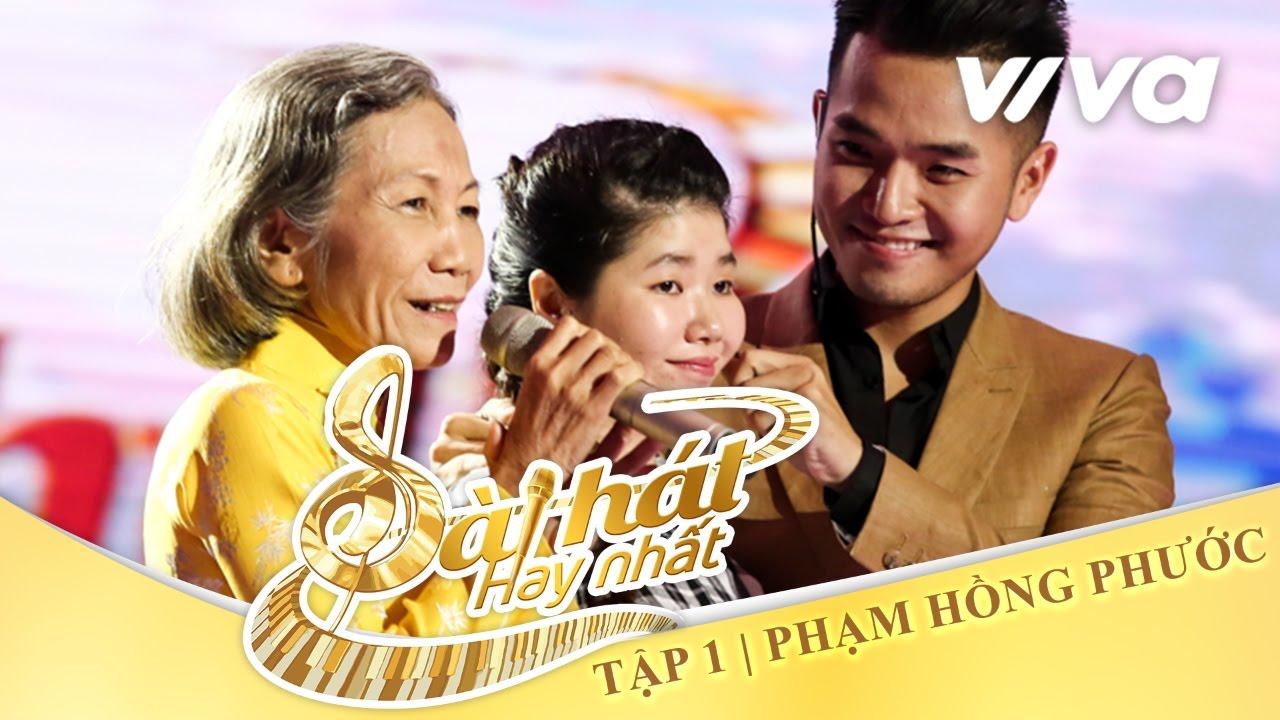 Đã Có Anh Hai - Phạm Hồng Phước | Tập 1 | Sing My Song - Bài Hát Hay Nhất 2016 [Official]