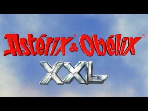 Peaceful Islands - Asterix & Obelix XXL Music/Soundtrack/OST Extended